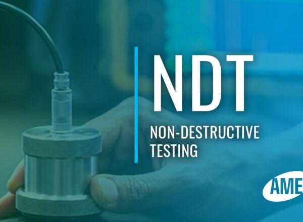 Non Destructive Testing Guide