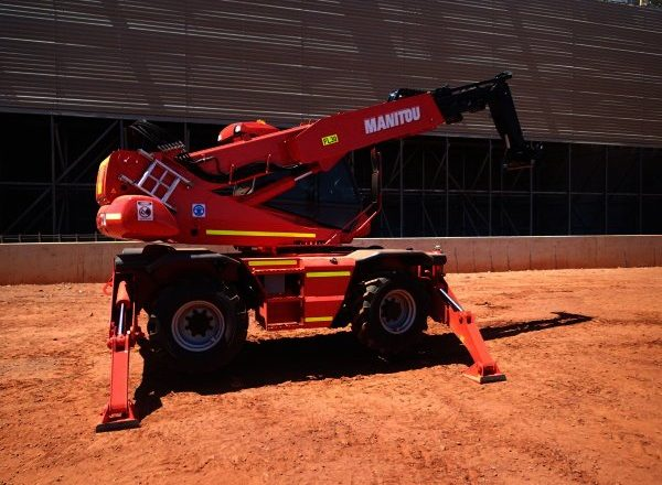 Buying a Crane; What to consider